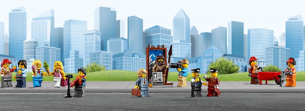 PRESSURE LEGO